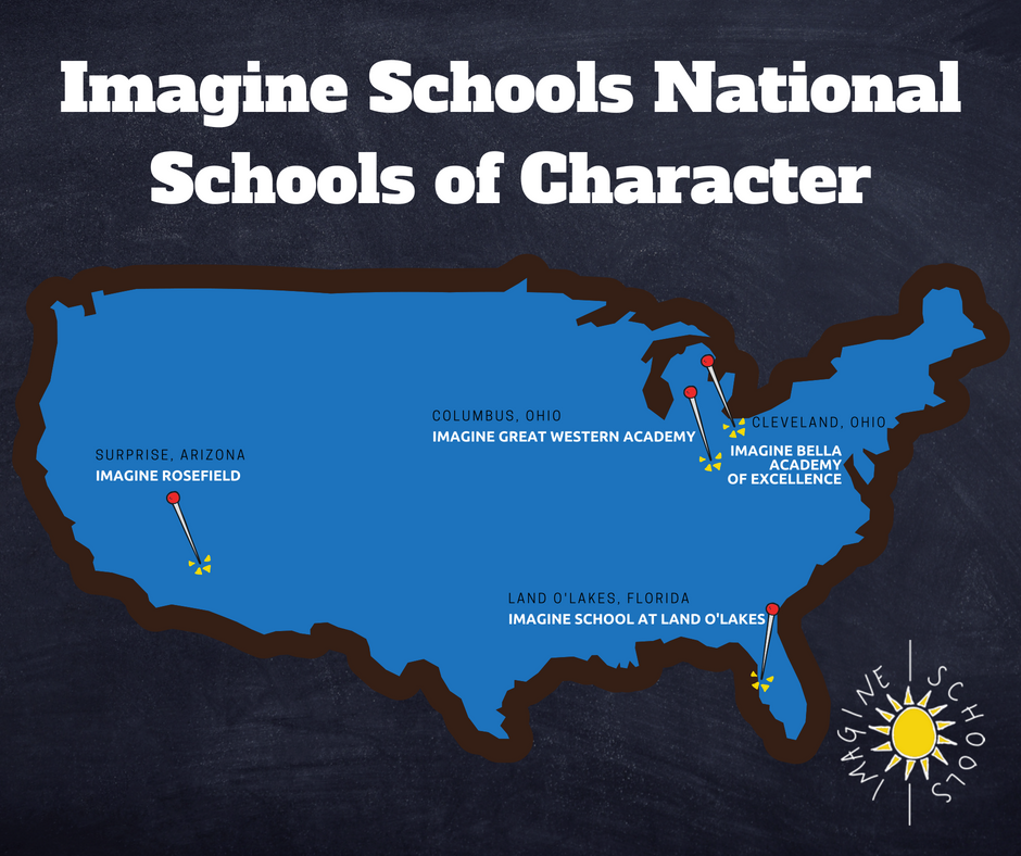 Imagine Schools National Schools of Character - Noteworthy Blog